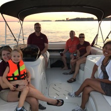 Hokies on the Lake
